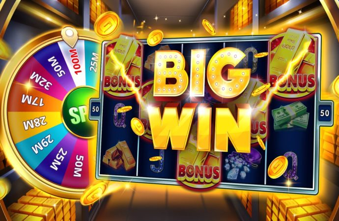 Online Slots Rules – There are Really Only Three