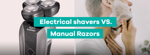 What Is The Better Decision, Razor Or Electrical Shaver?