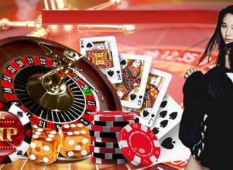 Online Casino Web sites Must Have a Great Design
