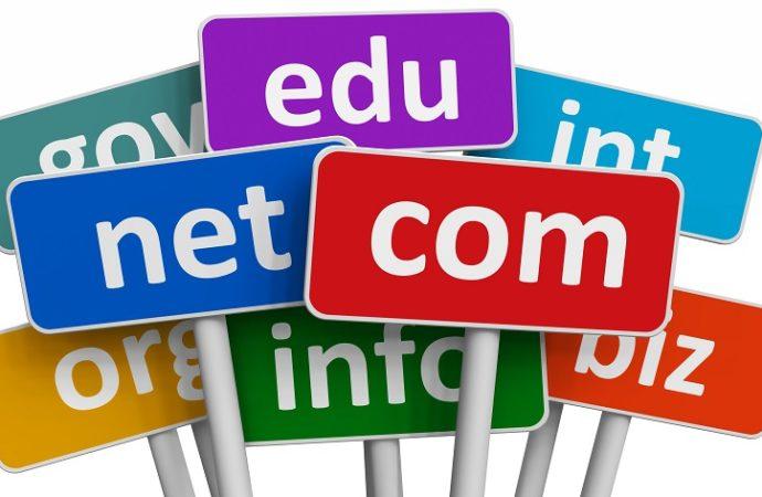 Global Domain Registration