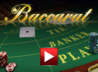 How to Play Free Baccarat