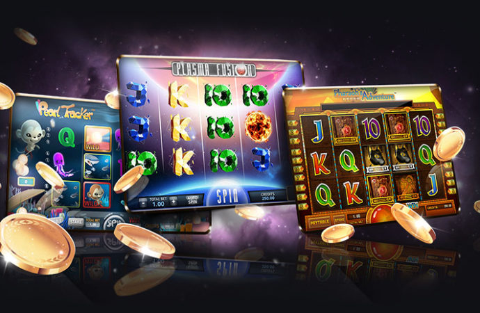 Enjoy Casino and Online Slots Game