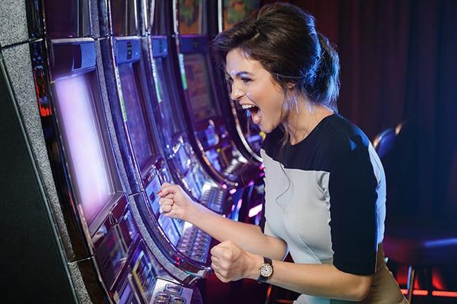 Microgaming's New Slot Machines