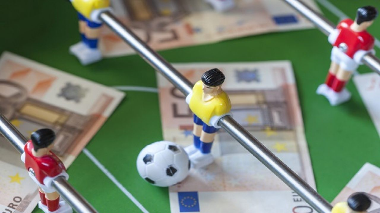 Football Betting: A Quick and Dirty History