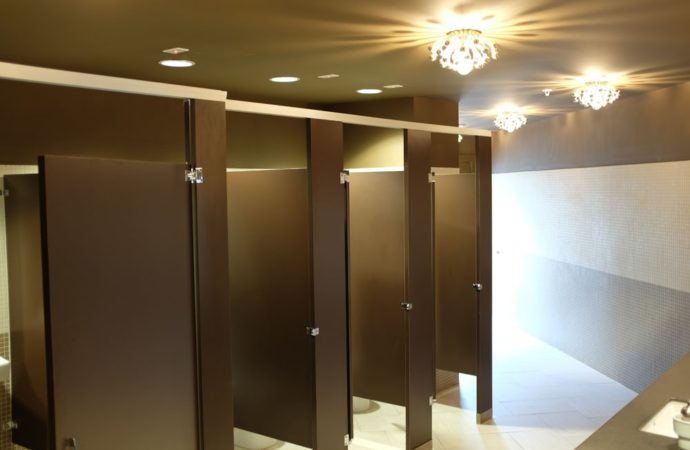 Toilet Partitioning for Your Business