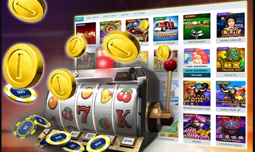 How to Sign Up to Play Slots Online