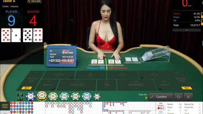 How to Win Baccarat Simple Strategies That You Can Try Out