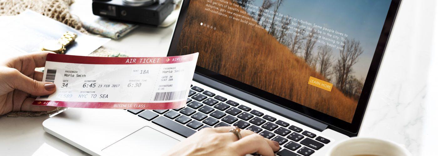 Tips for Booking Cheap International Flights