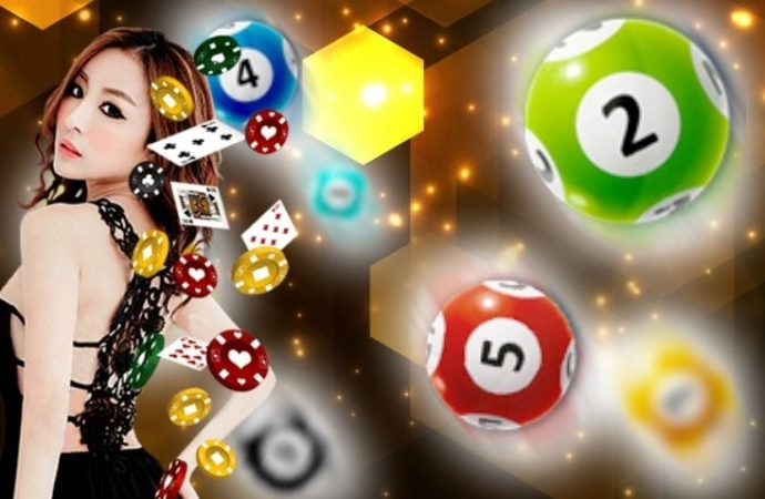 Online Gambling Games History of the Online Casino Games