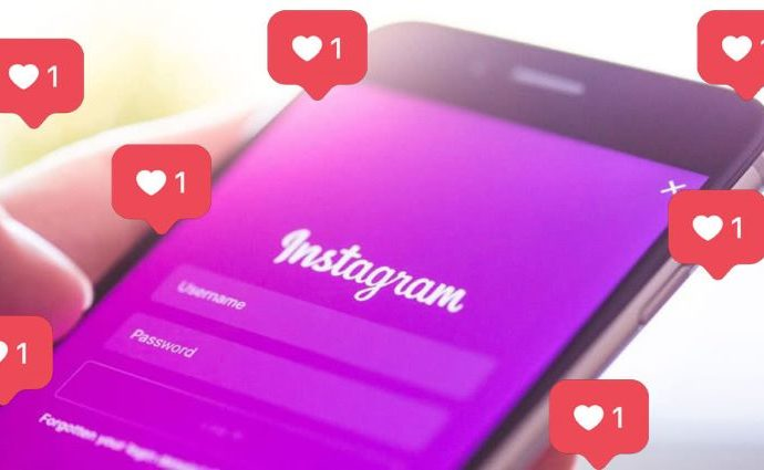 How Social Accounts Get More Likes On Instagram Fast