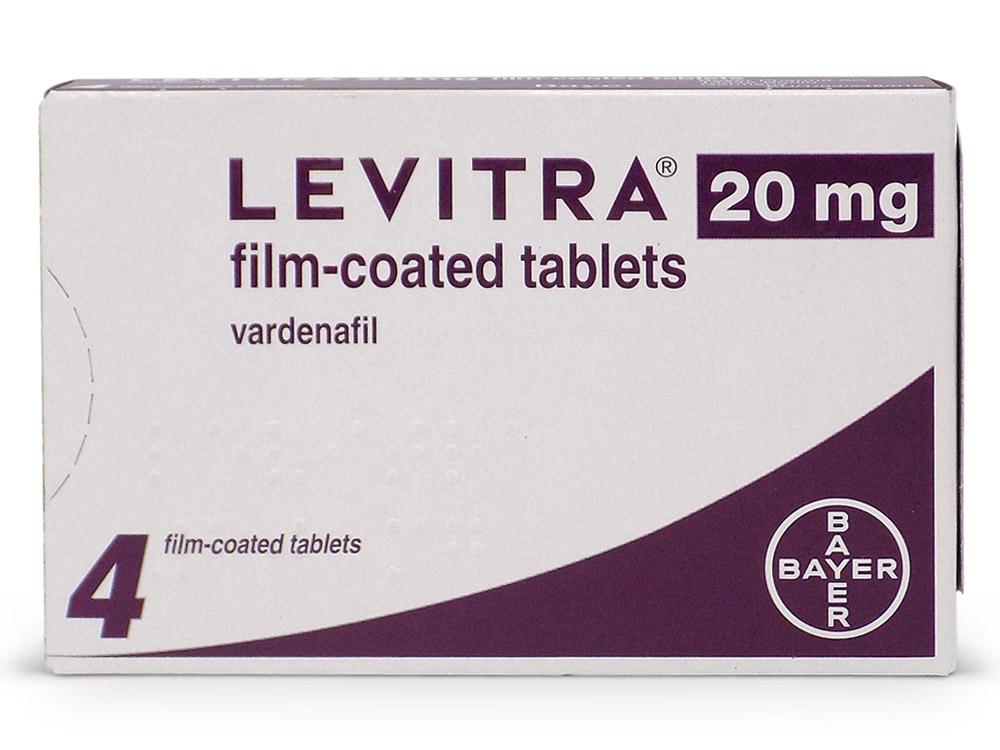 Sexual Potency Enhancing Drug