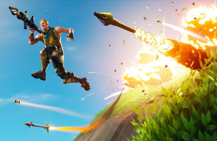 Places To Get Deals On Fortnite Game