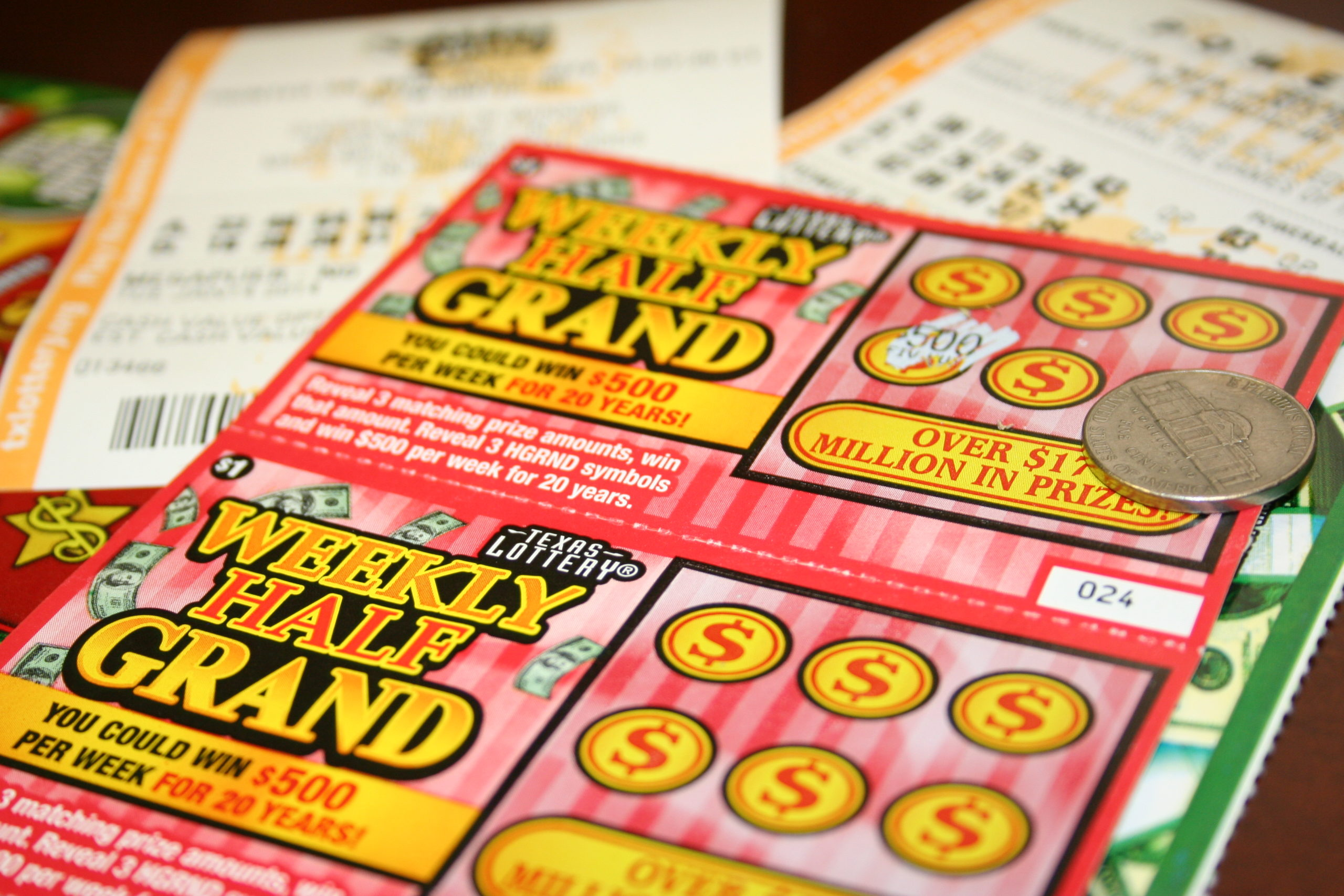 Tips To Win The Lottery Game