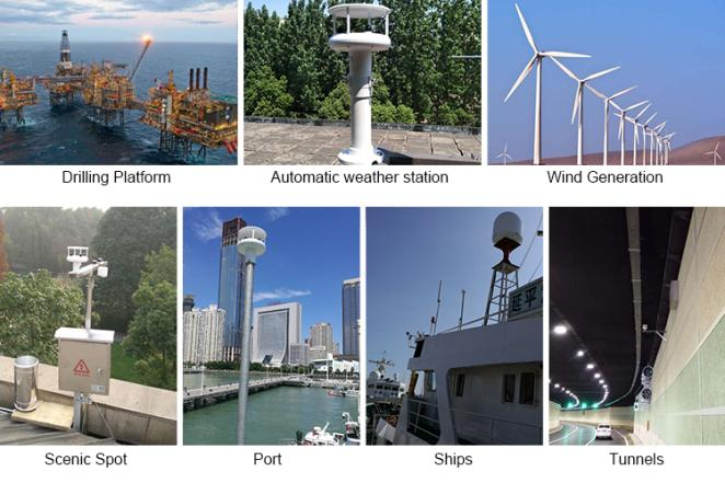 Professional Weather Stations Require Proper Installation