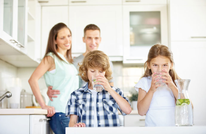 Compare Home Water Purifiers Before Buying