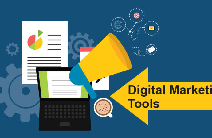 Using Digital Marketing To Take Your Brand Higher