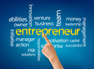 Traits Of An Entrepreneur: What It Really Takes To Succeed