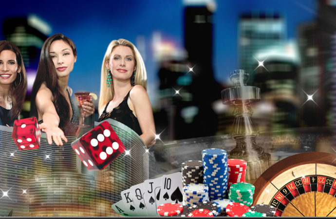 Enjoy the benefits of Multi-Player Slots