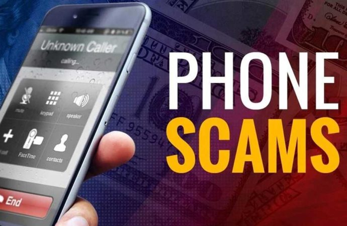 Most Popular Phone Scams