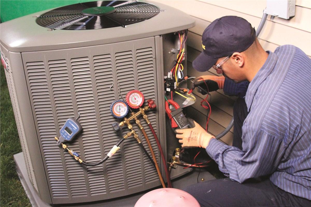Hiring An Air Conditioner Repair Company