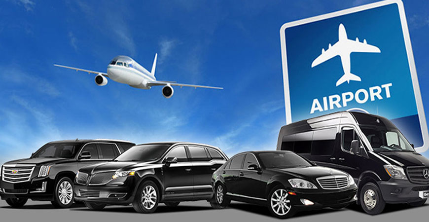 Affordable Airport Taxi Service