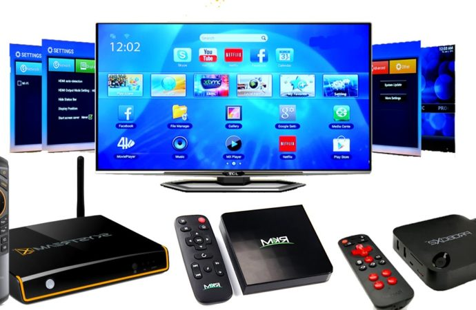 Advantages of an Android TV Box