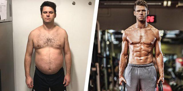 Body Transformation A Fab Bod Secret!