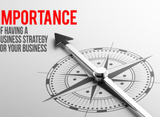 The Future Trend Of Business Strategy?