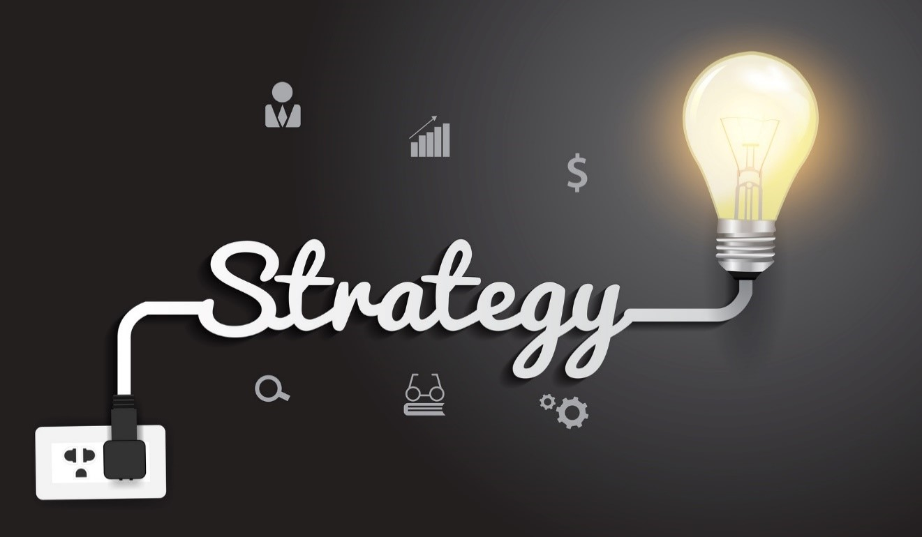 Eight Key Elements of a Good Business Strategy