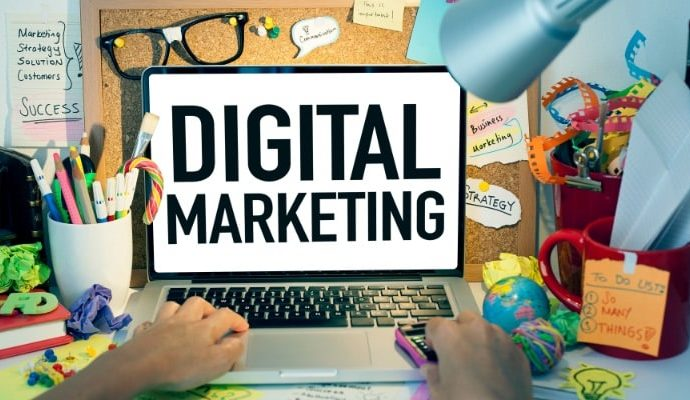 Why Hiring a Digital Marketing Agency Is the Right Choice