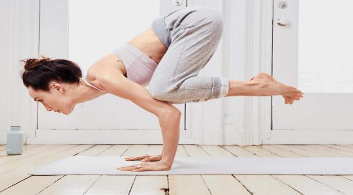 Hatha Yoga Idyllic Way To A Stronger Spirit