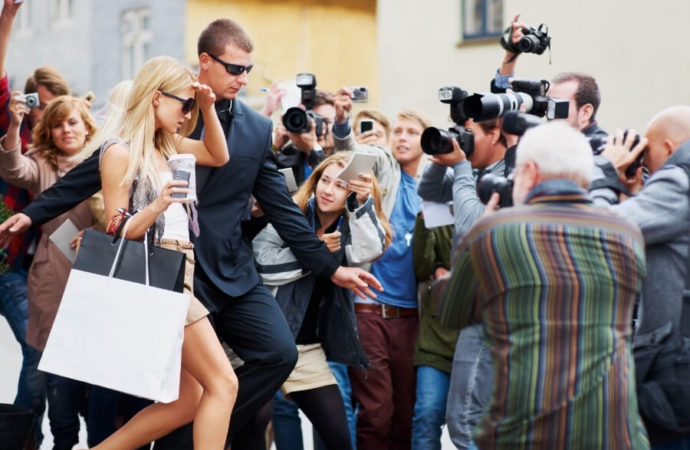Close Personal Protection: Being More Than Just a Bodyguard