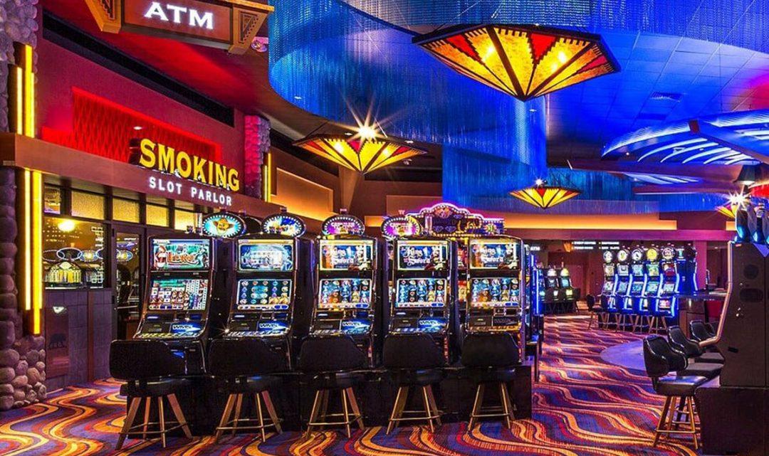 Enjoy Interest Free Slots Game Online