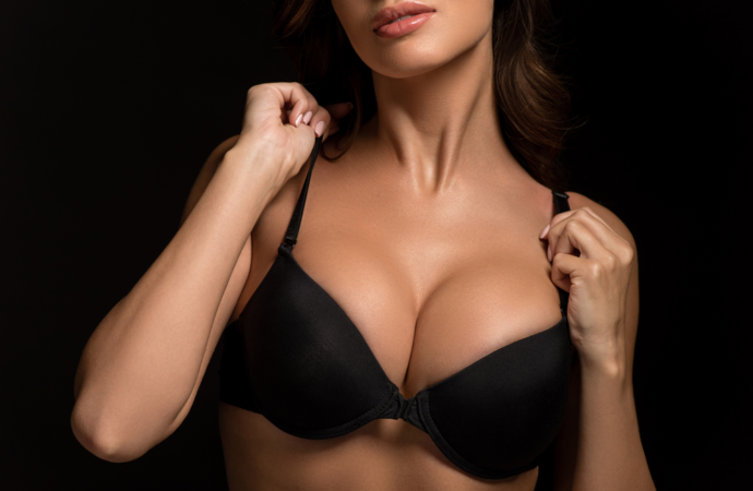 Advantages of Using Silicone Breast Enhancement