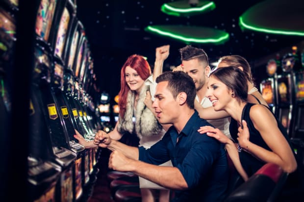 Knowing How to Win at Casino Slots