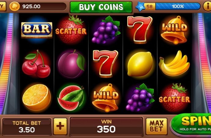 Is Playing Online Slot Better Than Offline Slot