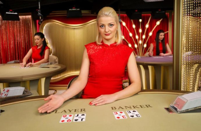 How to Play Online Baccarat From Home Site