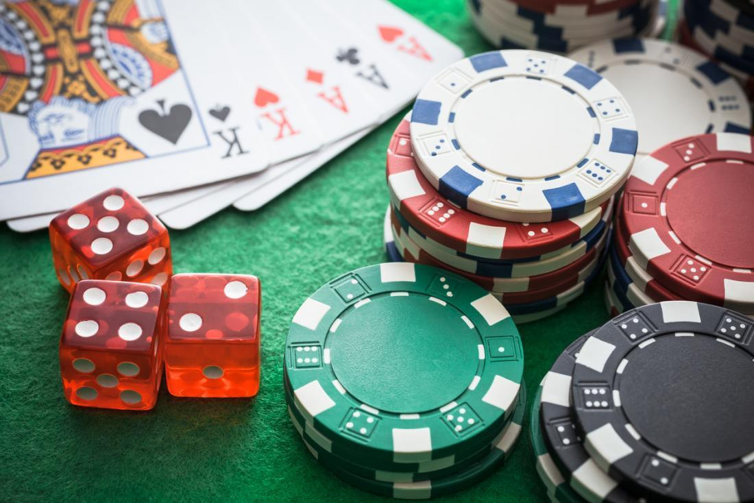 Why Online Gambling is Growing Even in a Recession