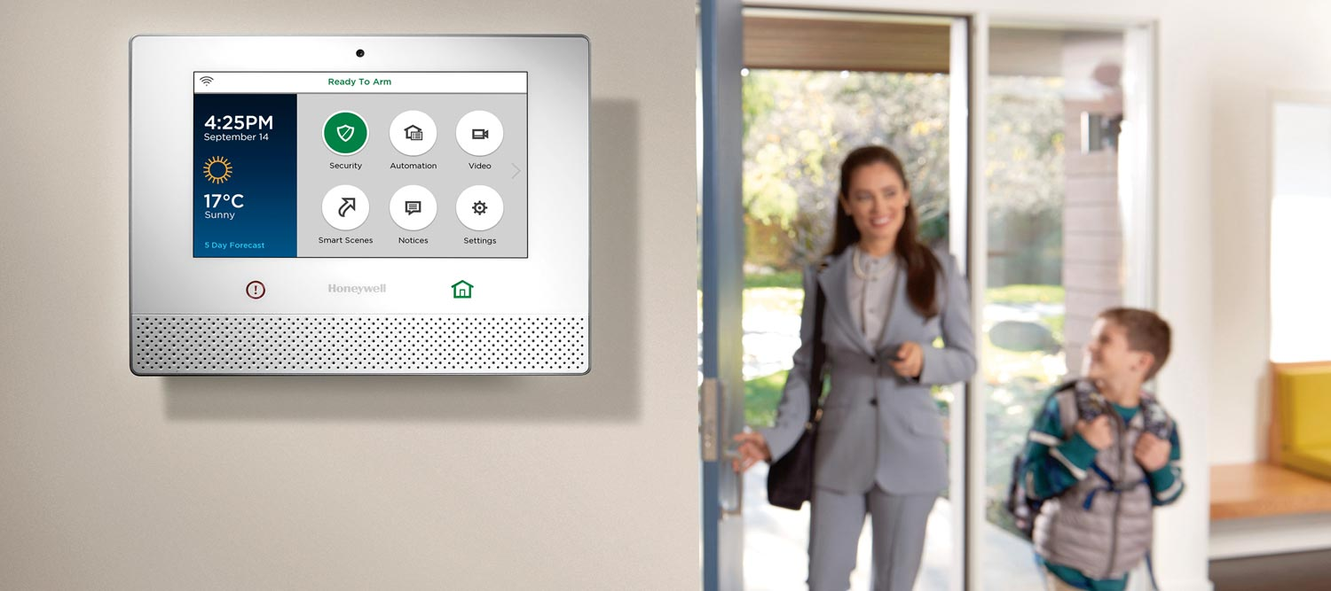 Effective Home Security Alarm Systems for Safer Homes