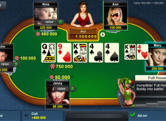 General Facts About Free Online Poker Games