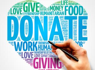 Philanthropy Reconsidered: The Paradigm Shift