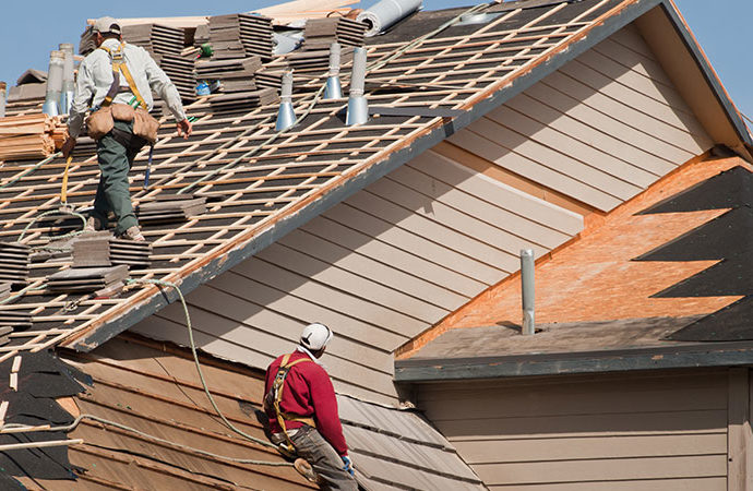 Roof Repair Tips To Keep in Mind When Repairing Your Roof