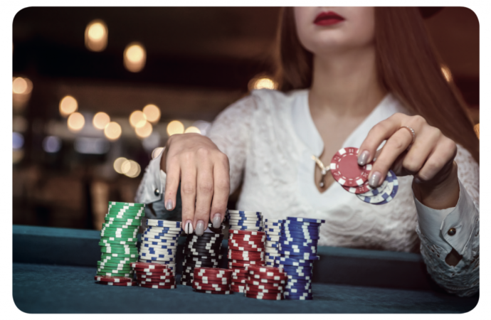 Playing Poker Online What You Really Need to Know