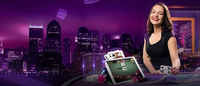 Online Casinos An Introduction