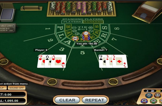 Discover More About Baccarat Techniques You Can Use