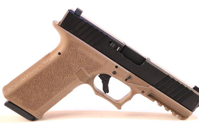Buying Your First Handgun
