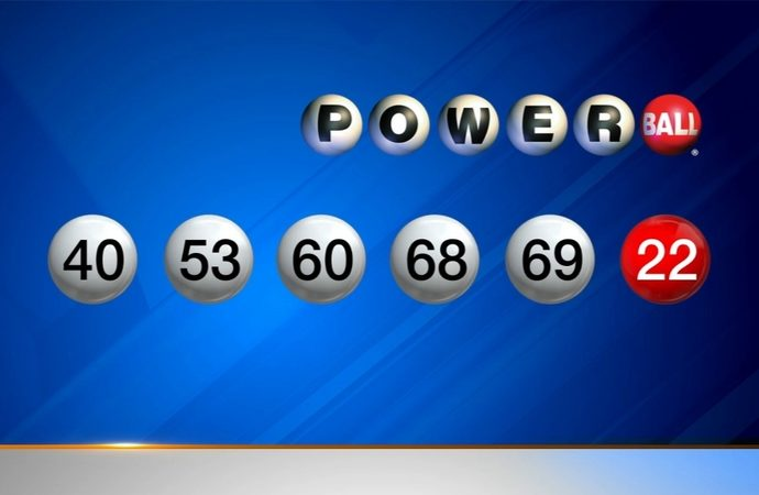 Patterns in Powerball Learn to Predict Powerball Numbers