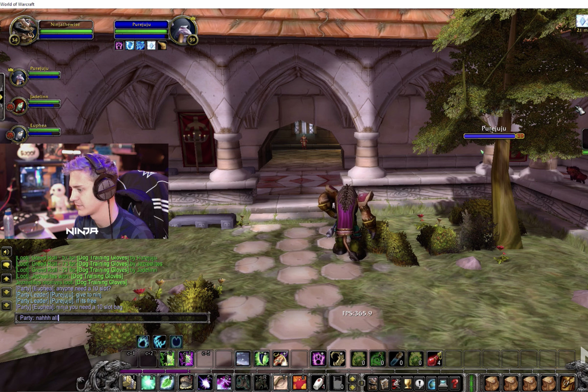Learn How to Level Fast in World of Warcraft Just Like the Pros