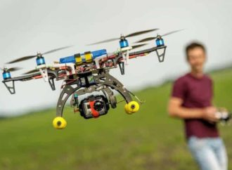 Uses and Obstacles for Drone Technology in Business