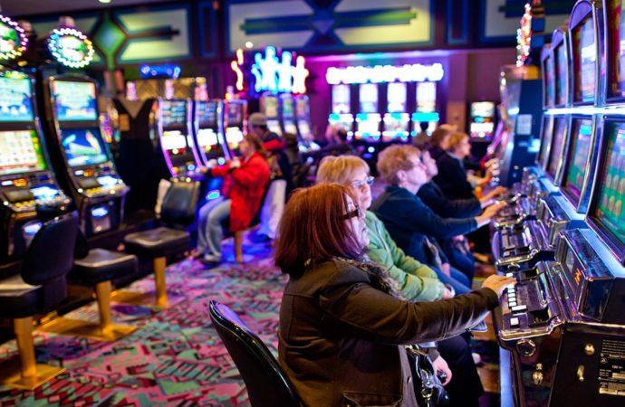 Online Slots Strategy Debunking Popular Myths Surrounding Online Slots